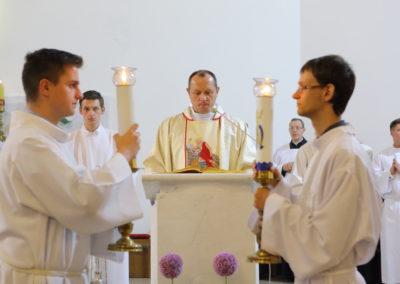 Odpust Parafialny Świętego Hieronima 2017