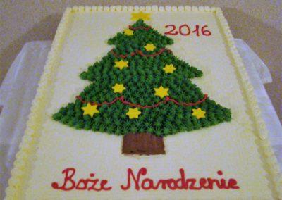 Tort dla Pana Jezusa 2016