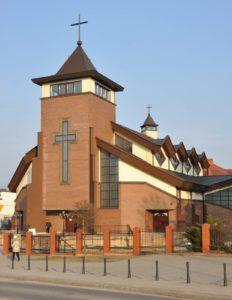 Kościół dzisiaj
