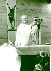 Prymas Eucharystia