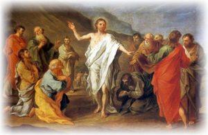 Zmartwychwstanie 1