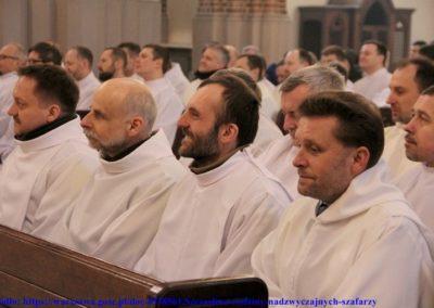 Błogosławieństwo Nadzwyczajnych Szafarzy Komunii Świętej 2018