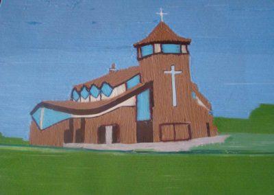Prace Konkursu Parafialnego 2018