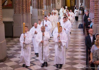 Nasi lektorzy na odprawie katechetycznej 2018