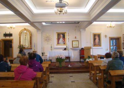 Pielgrzymka szlakiem sanktuariów naszej diecezji 2018