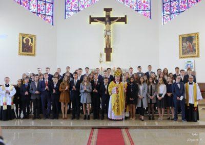 Odpust Parafialny z Sakramentem Bierzmowania 2018