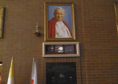 Nabożeństwo Październikowe i Nowenna do Św. Jana Pawła II 2018