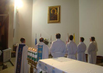 Diecezjalne dzieło modlitwy po peregrynacji 2018