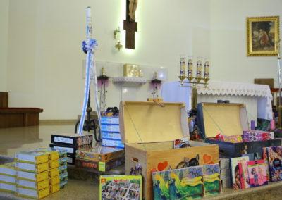 Wizyta św. Mikołaja 2018