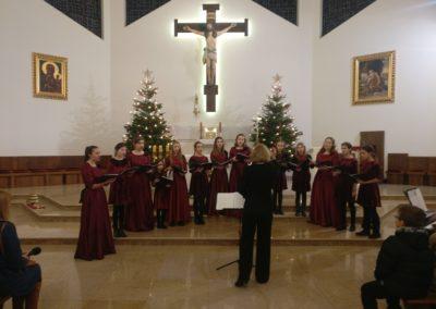 Il Canto Magnificat 4