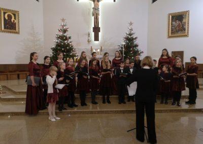 Il Canto Magnificat 8