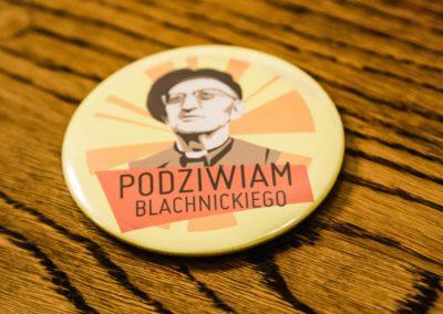 Msza św. w 100-rocznicę narodzin ks. F. Blachnickiego